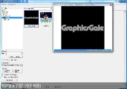 GraphicsGale 2.04.03 Pro (Русификатор)