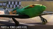 �������� / Planes (2013) BDRip 1080p | 60 fps