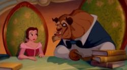 ��������� � �������� / Beauty and the Beast (1991) HDRip | ��� | ����������� ������