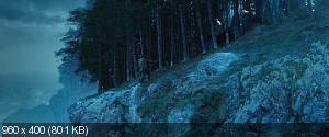Обитель проклятых / Eliza Graves (2014) BDRip-AVC | Лицензия