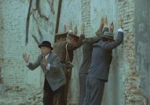 Чистыми руками / Cu mainile curate (1972)