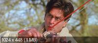 Влюблённые / Mohabbatein (2000) BDRip-AVC | MVO