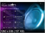 Ashampoo Music Studio 5.0.7.1 Final RePack (& Portable) by D!akov