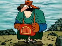 Остров сокровищ (1988) DVDRip от MediaClub {Android}