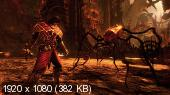 Castlevania: Lords of Shadow (v1.0.2.9/2dlc/2013/RUS/ENG) Repack R.G. Catalyst