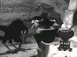 Ивашко и Баба-Яга (1938) DVDRip от MediaClub {Android}