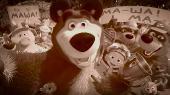 Маша и Медведь: Крик победы 47 серия (2014) WEB-DLRip