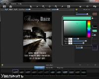 JixiPix Rainy Daze 1.22 + Portable