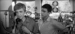 Я шагаю по Москве (1963) DVDRip от MediaClub {Android}