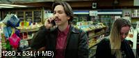 Бивень / Tusk (2014) BDRip 720p   DUB   Лицензия