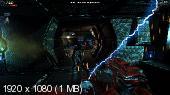 Dead Effect (2014) PC   RePack �� Azaq