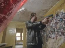 ������ ����� �� ����� / Angels Dont Sleep Here (2002) DVDRip