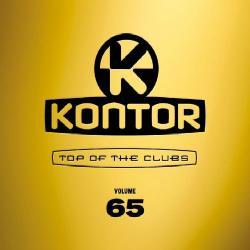 VA - Kontor Top Of The Clubs Vol.65 (2014)