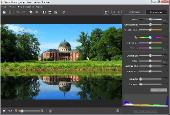 Movavi Photo Editor 1.5.0 Portable (Rus /ML)