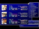 Final Fantasy VII [RUS]