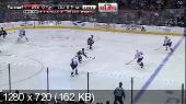 Хоккей. NHL 14/15, RS: Washington Capitals vs. Columbus Blue Jackets [18.12] (2014) HDStr 720p | 60 fps