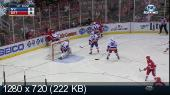 Хоккей. NHL 14/15, RS: New York Islanders vs. Detroit Red Wings [19.12] (2014) HDStr 720p | 60 fps