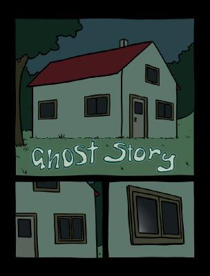 Eddie Monotone - Ghost Story