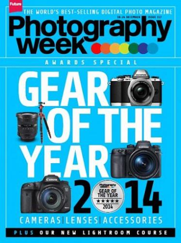 Photography Week – 18 December 2014