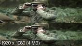 Без черных полос (На весь экран)  Тайна Вестерплатте 3Д / 1939: Battle of Westerplatte 3D Вертикальная анаморфная