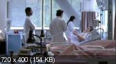 Анатомия страсти / Анатомия Грей / Grey's Anatomy [2 сезон] (2005-2006) WEB-DLRip | СТС
