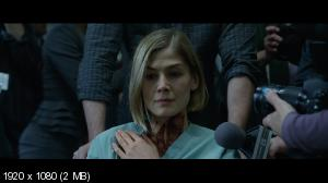 ����������� / Gone Girl (2014) Blu-Ray Remux | ��������