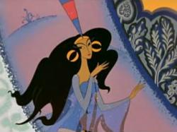 Сказка о золотом петушке (1967) DVDRip от MediaClub {Android}
