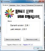 LiLi USB Creator 2.9.1 Ml/Rus + Portable