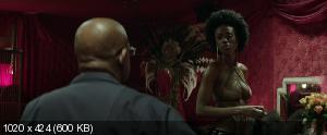 ������ �������� / Zulu (2013) BDRip-AVC   MVO   ��������