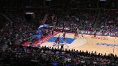 ���������. NBA 14/15. RS: Toronto Raptors @ Los Angeles Clippers [27.12] (2014) WEB-DL 720p | 60 fps