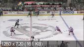 ������. NHL 14/15, RS: Washington Capitals vs. Pittsburgh Penguins. 36-� ������ [27.12] (2014) HDStr 720p | 60 fps