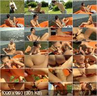 PublicPickUps - Nikol - Boat Bang [HD 720p]