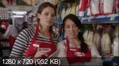 ������ ������ ��������� / The Nine Lives of Christmas (2014) HDTVRip-AVC | Sub