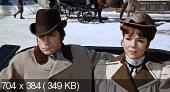 Бюро убийств / The Assassination Bureau (1969) DVDRip | MVO