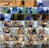 PickupFuck - Amelia, Grace - Cock-Hungry Chicks Pick Up Guys [HD 720p]