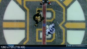 ������. NHL 14/15, RS: Toronto Maple Leafs vs. Boston Bruins [31.12] (2014) HDStr 720p | 60 fps