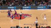 ���������. NBA 14/15. RS: Detroit Pistons @ New York Knicks [02.01] (2015) WEB-DL 720p | 60 fps