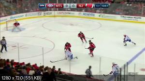 Хоккей. NHL 14/15, RS: Montreal Canadiens vs. New Jersey Devils [02.01] (2015) HDStr 720p | 60 fps