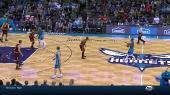 ���������. NBA 14/15. RS: Cleveland Cavaliers @ Charlotte Hornets [02.01] (2015) WEB-DL 720p | 60 fps