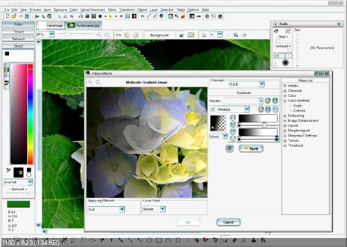 Focus Photoeditor 7.0.3.0 + Portable