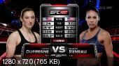 ��������� ������������. MMA. UFC 182: Jones vs. Cormier (Full Event) [03.01] (2015) WEB-DL, HDTV  720p