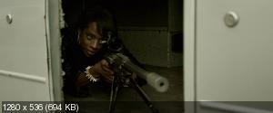 13-й район: Кирпичные особняки / Brick Mansions (2014) BDRip 720p | DUB | US-Transfer | Лицензия