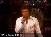 Шоу Джо Дассена в концертном зале =Олимпия=; 1977г. Париж, Франция / Les Grands moments du music-hall (2005) DVDRip