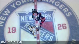 ������. NHL 14/15, RS: Buffalo Sabres vs. New York Rangers [03.01] (2015) HDStr 720p | 60 fps