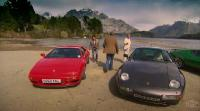 ��� ���: ���������� � ��������� / Top Gear: Patagonia Special [1-2 ����� �� 2] (2014) HDTVRip | Gears Media