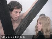 Папесса, одержимая бесами / La Papesse (1975) DVDRip