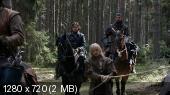 ��������� / The Musketeers [S02] (2015) HDTV 720p | MVO