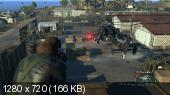 Metal Gear Solid V: Ground Zeroes (v1.0.0.1/2014/RUS/ML) SteamRip R.G. Origins