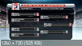 ������. ��������� ��������� ���� 2015 (U-20), ����� ������ - ������ [���+ HD �����] [06.01] (2015) HDTVRip 720p   50fps