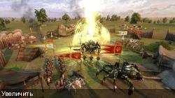Age of Wonders III: Deluxe Edition v.1.433 (2014/RUS/ENG/MULTI5/Repack от R.G. Механики)